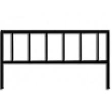Ограда ОС-1 : Стоимость: 700 руб./м.пог.