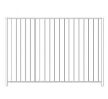 Забор Базовый №1 - 1 000 р/м2.