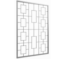Решетка Стандарт 10 - 1 550 руб. за м2