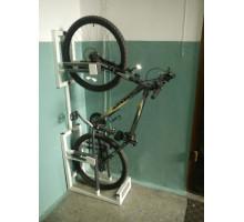 Кронштейны для хранения велосипедов