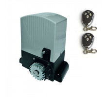 AN Motors ASL1000KIT привод для откатных ворот