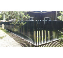 Открытый забор 5950р/м2