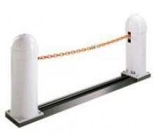 Автоматические цепные барьеры